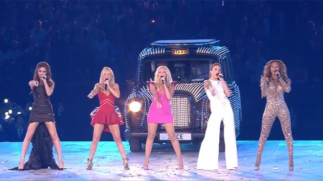 VIDÉO - Les Spice Girls sont de retour… avec une absente