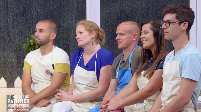 Qui décroche le tablier bleu du Meilleur Pâtissier et qui est éliminé cette semaine?