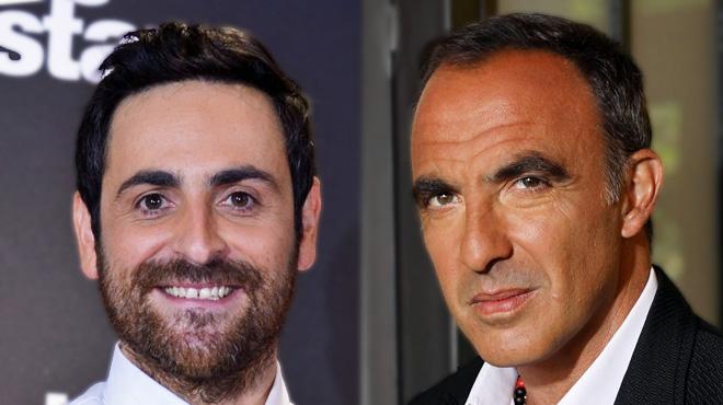 Nikos Aliagas va-t-il se faire détrôner par Camille Combal?