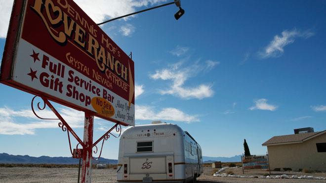 Elections américaines: Dennis Hof, élu au Nevada, est décédé le mois dernier