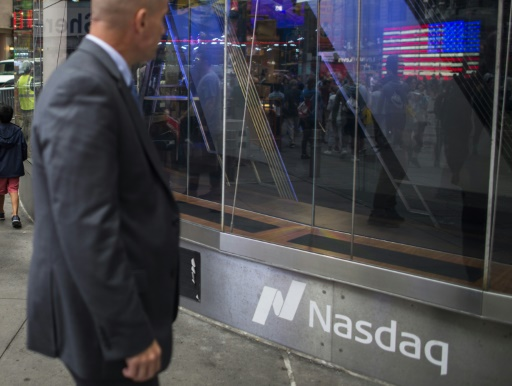 Wall Street, pleased with the outcome of the election, accelerates its rise