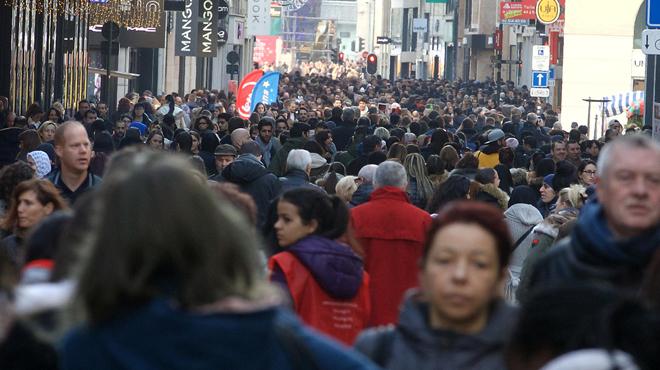 Sept Belges sur dix insatisfaits de leurs revenus actuels: le bonheur atteint un pic à... 4.000€ nets par mois