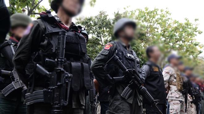 Un militaire thaïlandais atteint du VIH arrêté pour des viols sur 75 mineurs