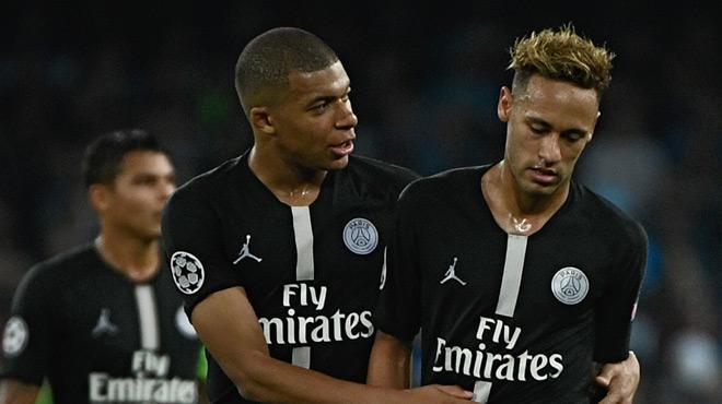 Football Leaks: les recruteurs du PSG dans de sales draps