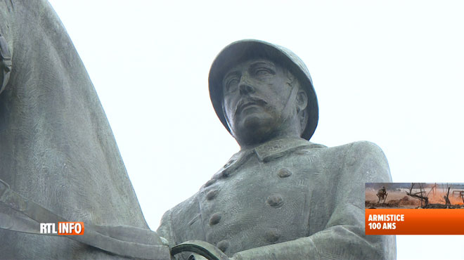 100 ans de l'armistice: Albert Ier n'était pas celui que vous pensez...