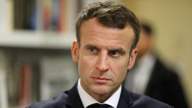 Emmanuel Macron menacé de mort par un jeune homme de 18 ans: l'individu a été interpellé et hospitalisé
