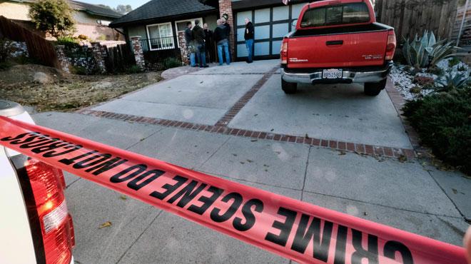 L'identité du tireur qui a fait 12 morts dans un bar en Californie est connue: