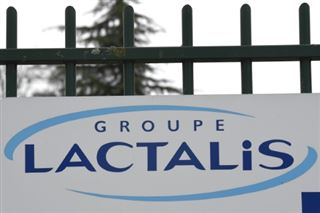 Lait contaminé- l'association des victimes demande la fermeture  définitive de l'usine de Craon