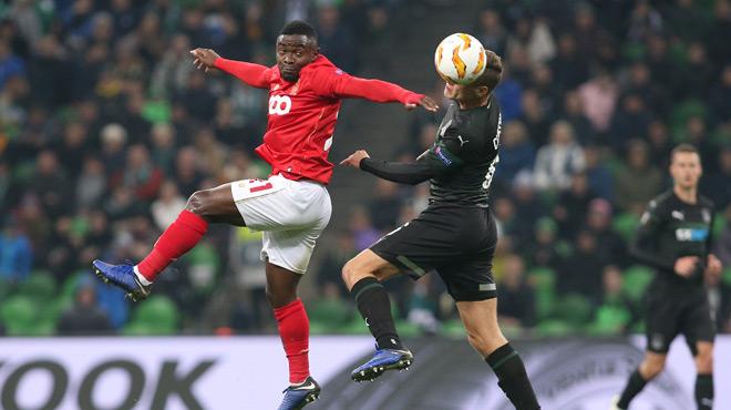 Europa League: en trois minutes, le Standard craque et laisse filer la victoire