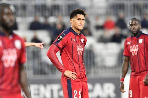 Ligue Europa: Bordeaux garde un mince espoir