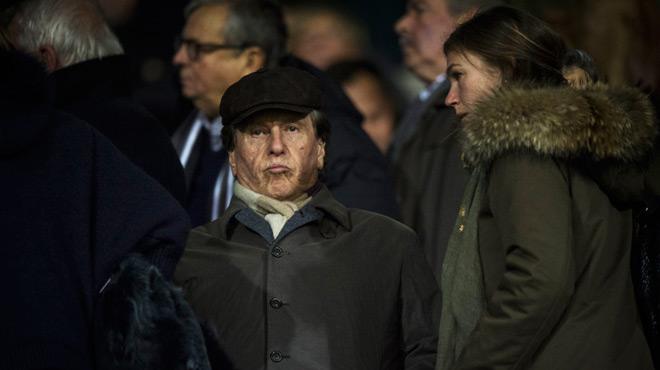 L'agent de joueurs Pini Zahavi contrôlait l'Excel Mouscron, la Ligue Pro ferme les yeux