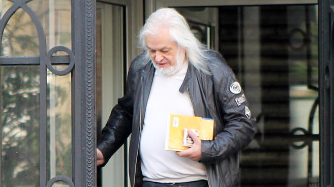 Jean-Pierre Van Rossem rattrapé par la Justice: l'ancien gourou de la Bourse condamné à 2 ans de prison ferme