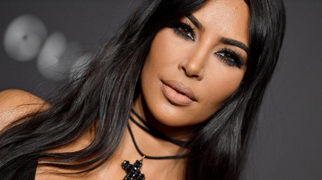 Kim Kardashian évacuée de son domicile: