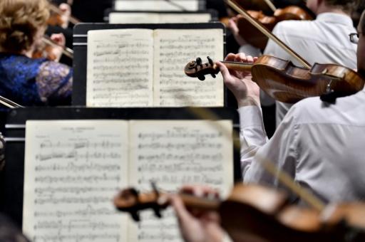 Musique classique: la Folle Journée de Nantes sur le thème du voyage en 2019