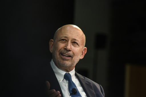 L'ex-PDG de Goldman Sachs a rencontré l'homme au centre d'un scandale malaisien