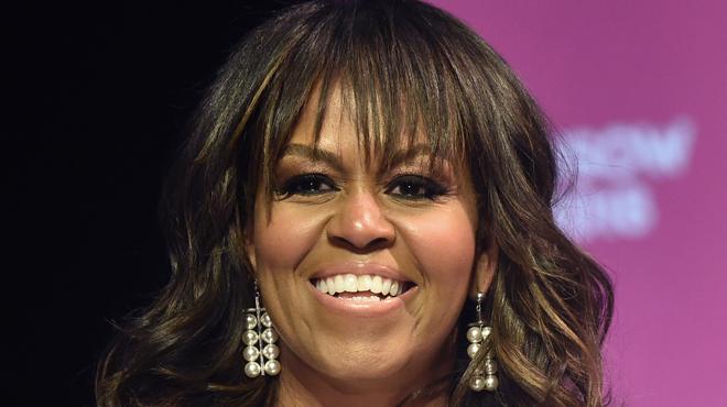 Dans ses mémoires, Michelle Obama se confie sur ses difficultés à tomber enceinte et sa thérapie de couple