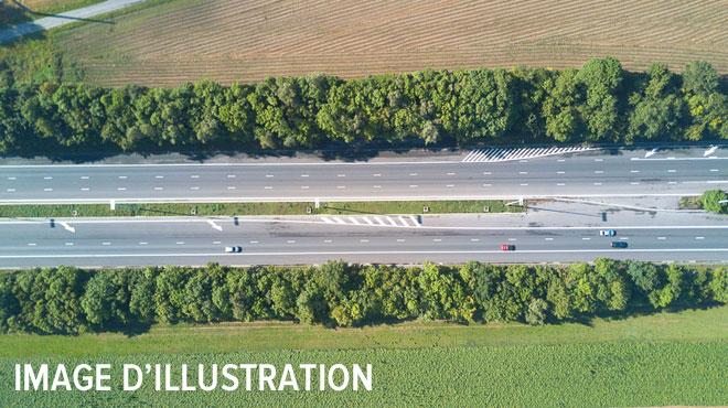 Un Français,conducteur fantôme d'un vélomoteur, perd la vie sur l'autoroute E17