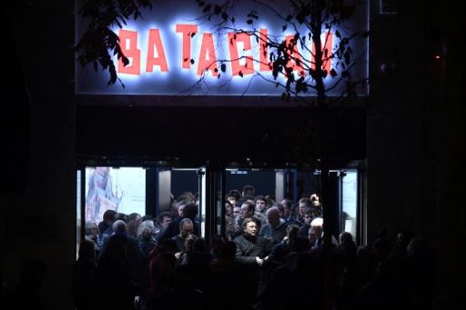 Le Bataclan tourne une nouvelle page, espérant toujours recouvrer sa normalité