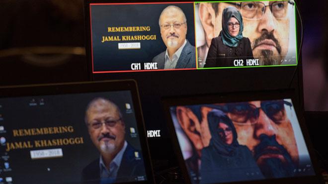 Jamal Khashoggi: le corps du journaliste saoudien jeté dans les canalisations après avoir été dissous