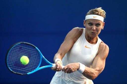 La Tchèque Safarova, finaliste de Roland Garros 2015, annonce sa retraite