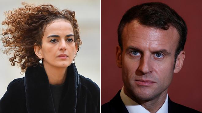 France: Leïla Slimani recadre Emmanuel Macron pour ses propos sur les sans-papiers