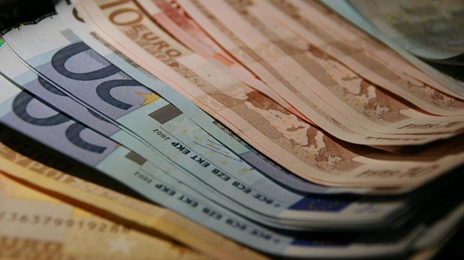 Belgique : des ouvriers touchent 30 000 euros de prime par erreur