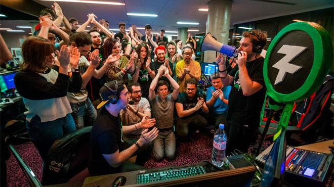 Des gamers récoltent 1 million d'euros pour Médecins sans frontières: ils ont joué tout un week-end