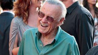 Stan Lee, la légende de la BD américaine, est décédé 5