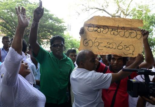 Crise au Sri Lanka : la Cour suprême annule la dissolution du Parlement
