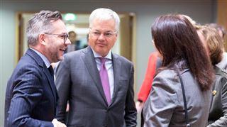Des médias britanniques annoncent une avancée CAPITALE entre les négociateurs du Brexit 2