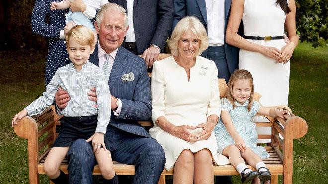 Immuable héritier, le prince Charles fête ses 70 ans