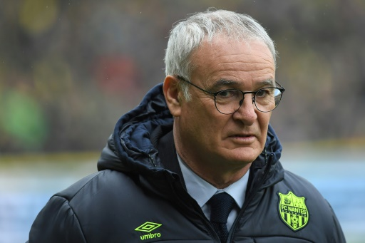England: Ranieri, who was appointed to Fulham, returns to the Premier League