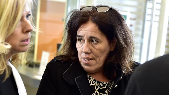 Huit ans de prison requis contre la mère — Procès Serena