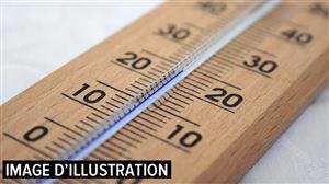 Nouveau record de température enregistré ce 15 novembre: il n'avait plus fait aussi chaud depuis 12 ans