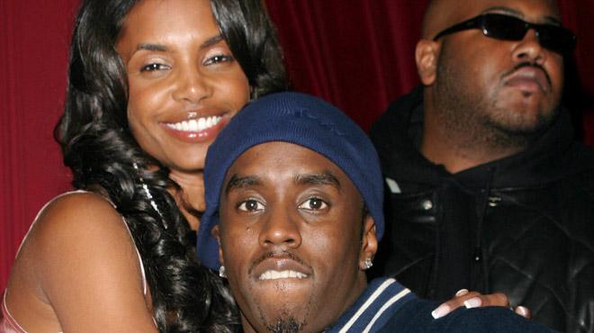 Kim Porter, l'ex-compagne de P. Diddy a été retrouvée morte