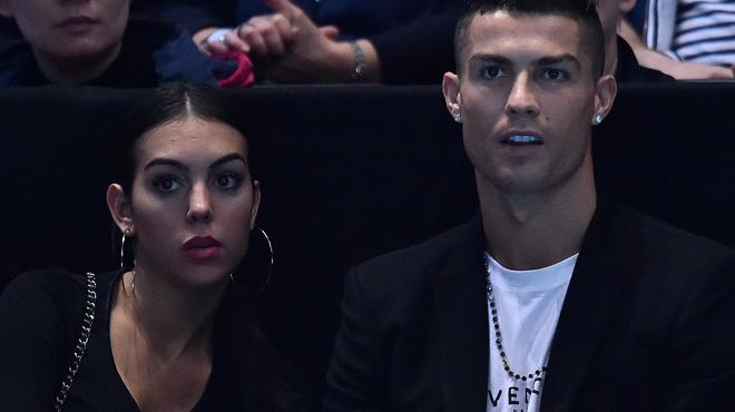 Une grande nouvelle en vue pour Cristiano Ronaldo et sa compagne Georgina Rodriguez?