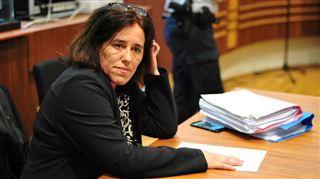 La mère de Séréna, fillette dissimulée pendant deux ans dans un coffre, condamnée à 5 ans de prison 2