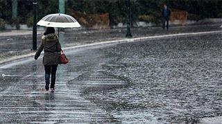 Profitez-en, c'est le dernier jour de soleil- la pluie arrive, mais le froid va rester... 2