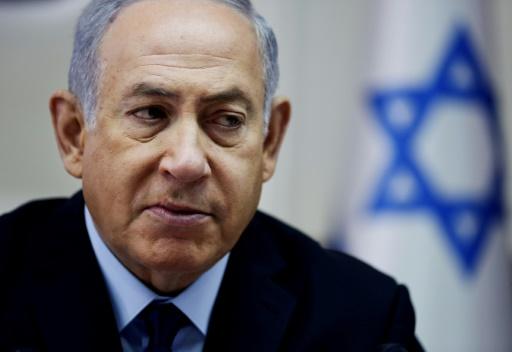 Israël: Netanyahu estime que des élections anticipées seraient une