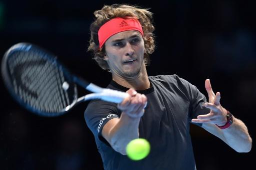 Tennis: Zverev Djokovic terrace to win his best Masters title