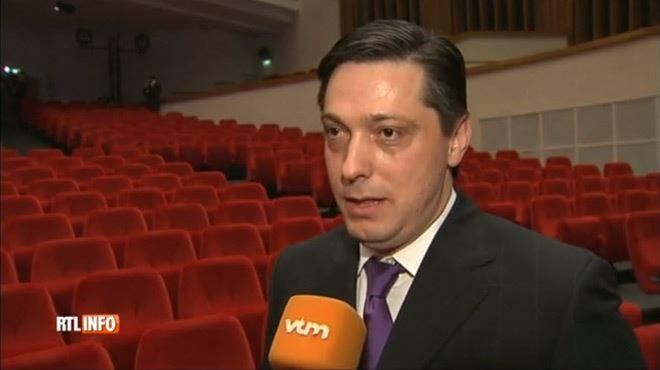 Scandale dans le football belge- la peine de l'agent de joueurs Dejan Veljkovic vient de tomber! 1