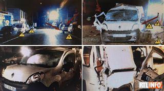 L'attaque à la voiture piégée méconnue du terroriste Amédy Coulibaly (photos) 4