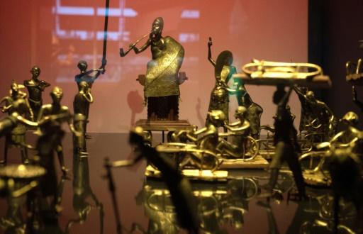 Restitution du patrimoine africain: la solution serait de