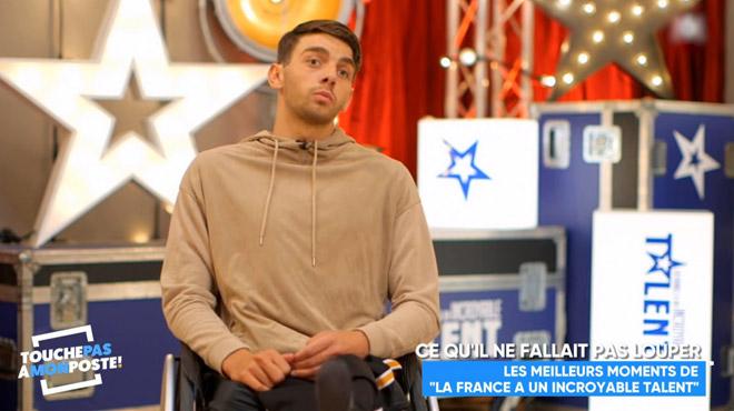 Nathan, handicapé, n'a pas de muscles dans les jambes: sa performance de breakdance fait sensation