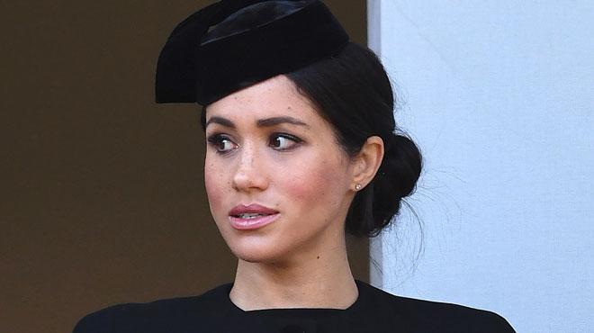Meghan Markle: la photo prise UN MOIS avant sa rencontre avec le prince Harry qu'elle souhaiterait oublier...