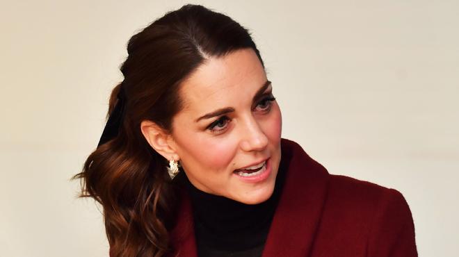 Tensions au Palais de Kensington: quand Meghan a fait pleurer Kate