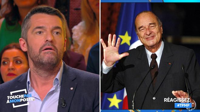 Hué par le public pour cette blague sur Jacques Chirac: ça vous choque aussi ?