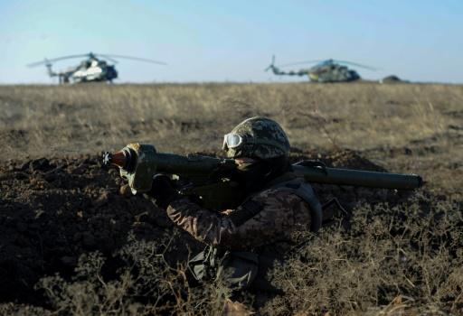 L'Ukraine déclare la loi martiale, Poutine fait part d'une