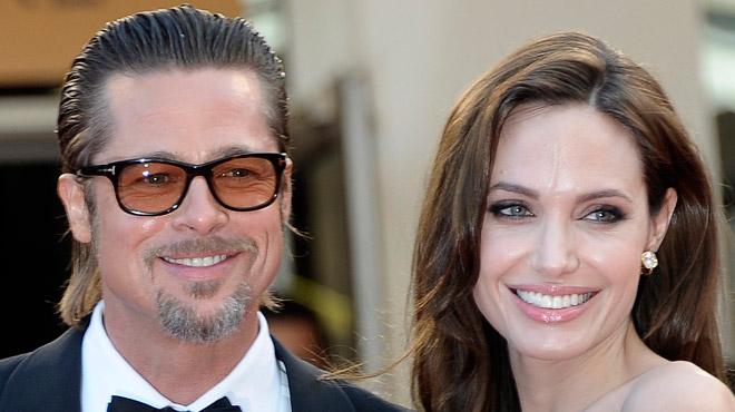 Divorce : Brad Pitt et Angelina Jolie ont trouvé un accord