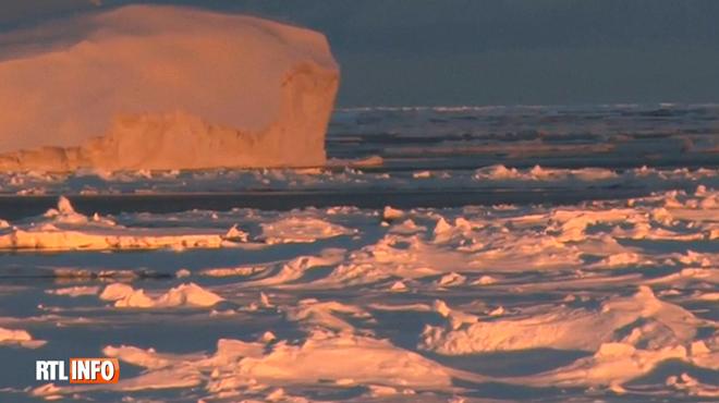 Des chercheurs belges en route pour l'Antarctique: voici pourquoi ils vont analyser la neige